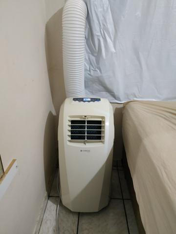 Ar Condicionado Portátil Cadence Nevada  BTUs Frio