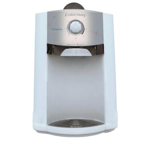 Bebedouro de Água Colormaq Refrigerado por Compressor