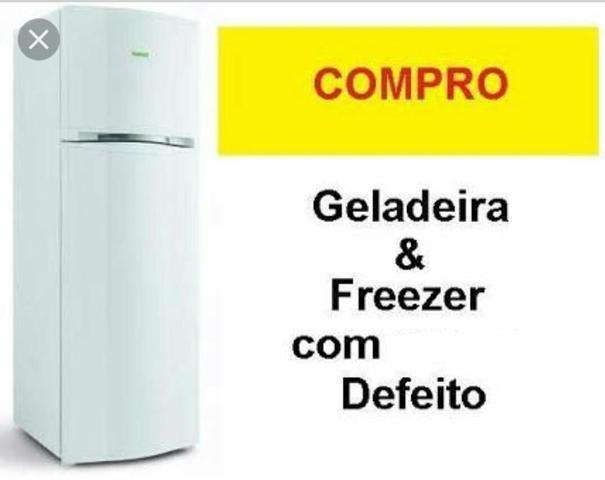 Coopramos geladeira com defeito so chama no whatsapp
