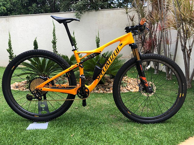 Specialized Epic S-Works Torch