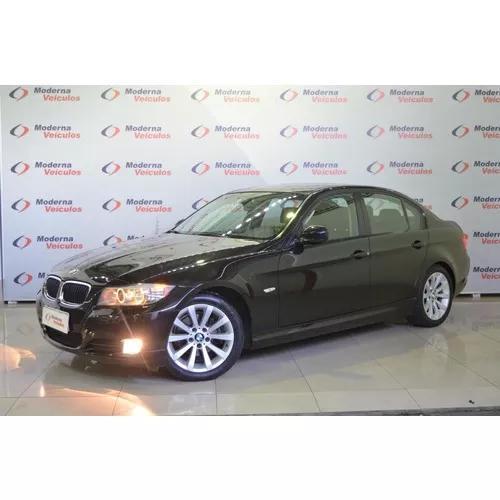 BMW Serie 3 2.0 16V GASOLINA 4P AUTOMÁTICO