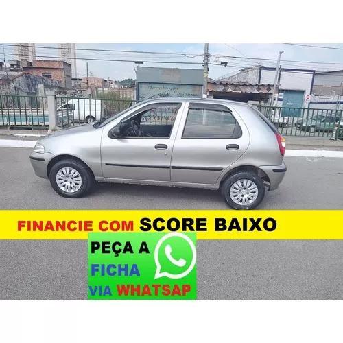 Fiat Palio 1.0 Ex Five 5p