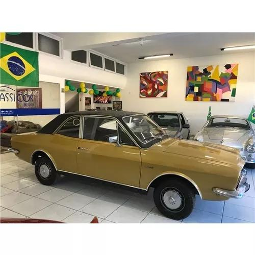 Ford Corcel 1.4 8v Gasolina 2p Manual