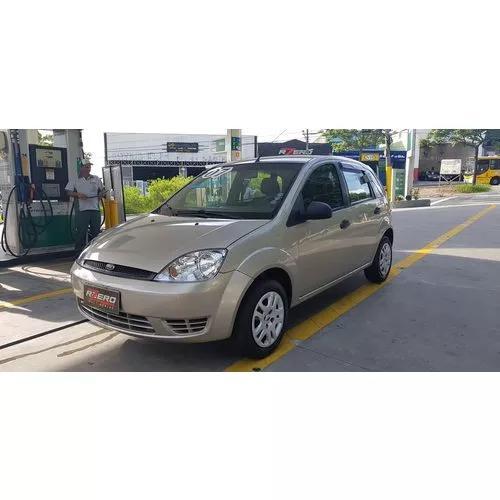 Ford Fiesta 1.0 MPI HATCH 8V FLEX 4P MANUAL