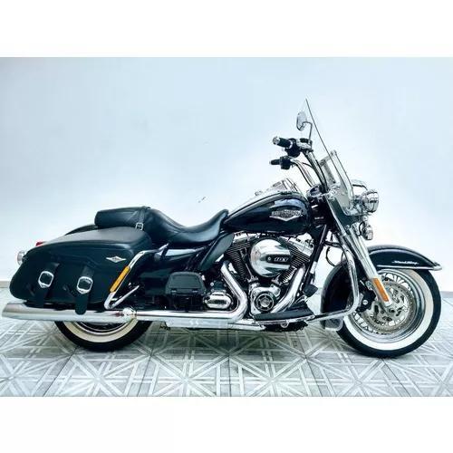 Harley Davidson Road King Flhrc