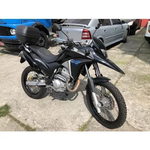 Honda Xre 300 2015 Baixa Km= Cb 300 R Yamaha Suzuki Bmw