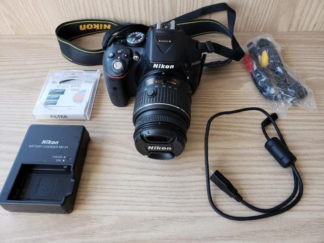 Kit Nikon D