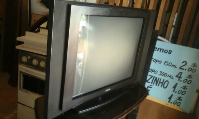 TV de tubo 29 polegadas Marca cce