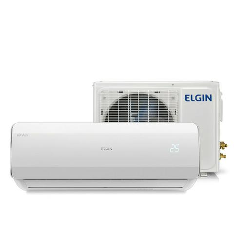 Ar Condicionado Split Wall Eco Power  btu/h Frio Elgin