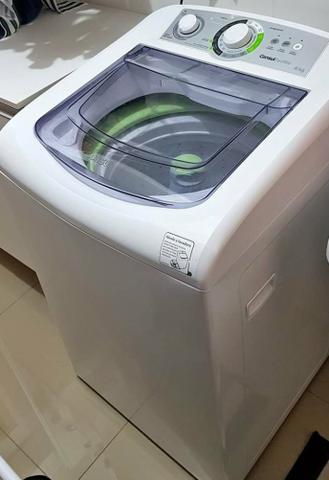 Maquina de lavar consul Entrego
