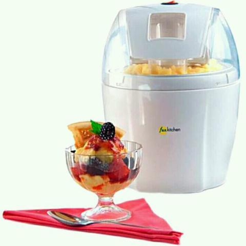 Maquina de sorvete fun kitchen