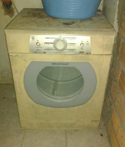 Secadora de roupas 220v