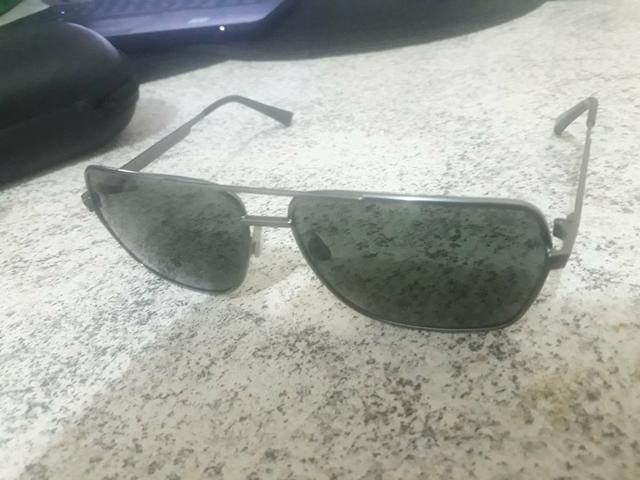 Oculos de Sol Chillibeans Polarizado