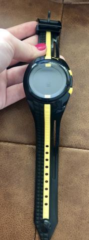 Relógio Puma (original)