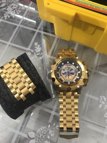 Vendo relógio invicta ORIGINAL !