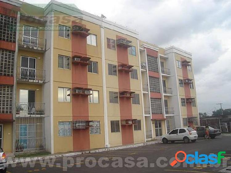 Alugo excelente apartamento no condominio residencial