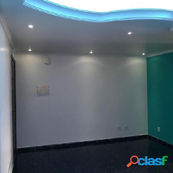 Apartamento - Venda - Santo Andre - SP - Vila Lutecia