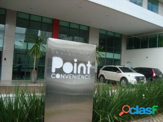 Edifício Residencial Point Convenience - Apartamento a