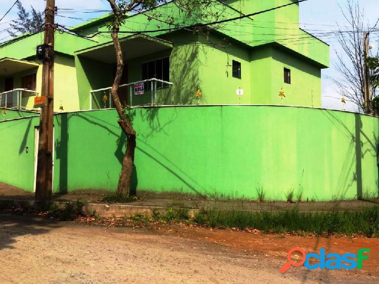 Fantástico Duplex 3 Quartos - Colinas (Costa Azul) - Casa