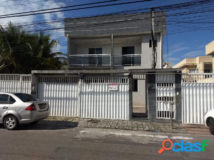 Fantástico Duplex 4 Quartos (3 Suítes) - Costa Azul - Casa