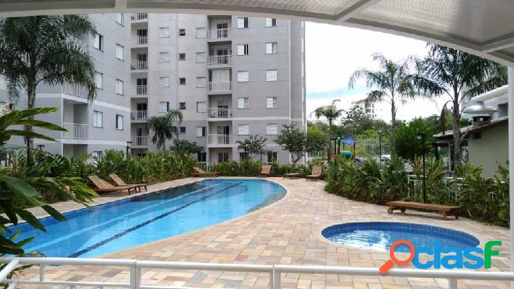 Vista centrale - Apartamento a Venda no bairro Jardim das