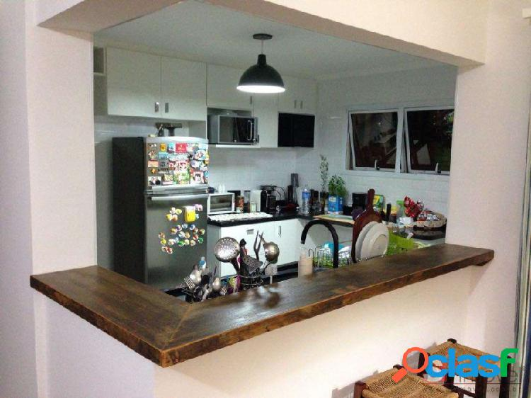 Apartamento - Venda - Sao Paulo - SP - Jardim Analia Franco