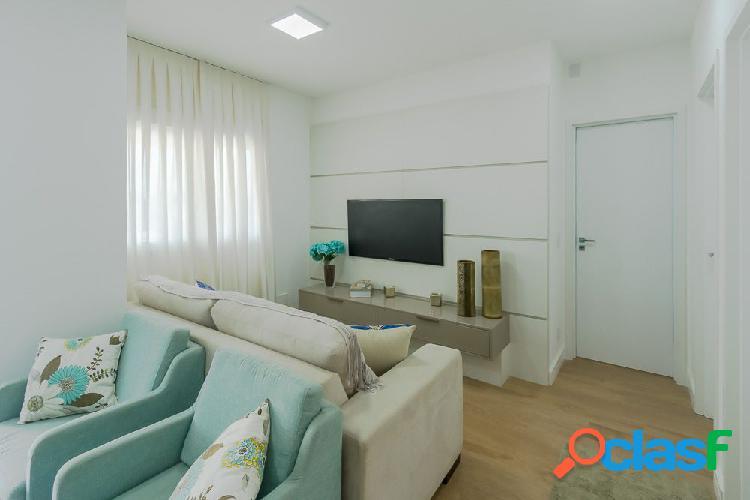 Attuale lorenzini - Apartamento a Venda no bairro Vila