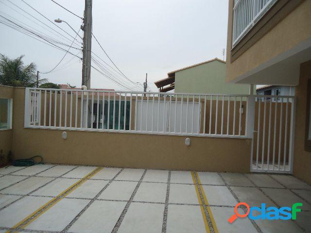 Belo Apartamento Térreo 3 quartos - Chácara Marileia -