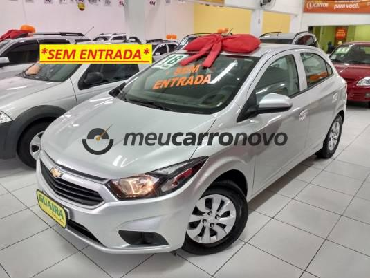 CHEVROLET ONIX HATCH LT 1.0 8V FLEXPOWER 5P MEC. 2018/2018