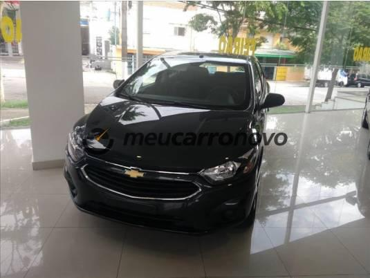 CHEVROLET ONIX HATCH LT 1.4 8V FLEXPOWER 5P MEC. 2018/2018