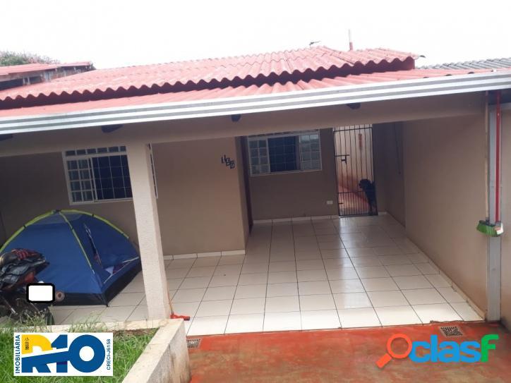 Casa a Venda com 3 Quartos, 83 M² Construção Terreno 178