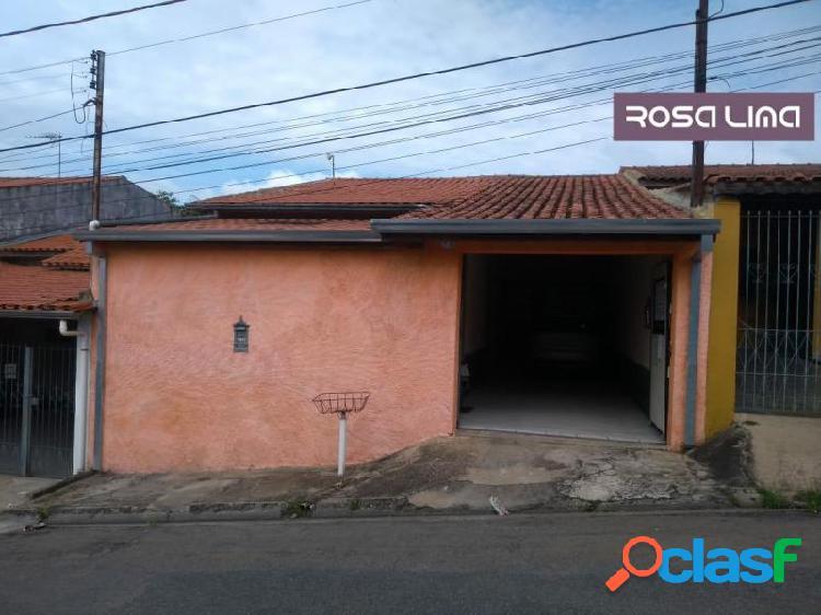 Casa com 3 dorms em Bragança Paulista - Jardim Araguari por