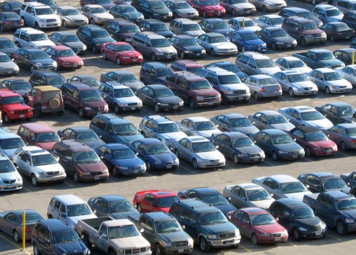 Excelente Estacionamento Seco 3.400 m² no Centro de São