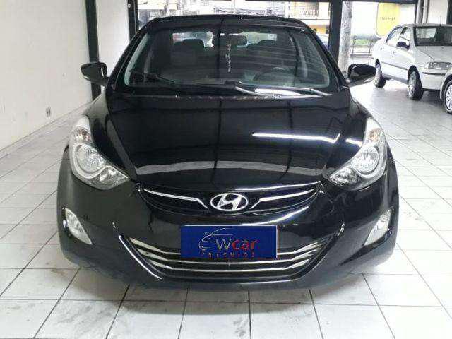Hyundai Elantra Gls 1.8 16v Aut.