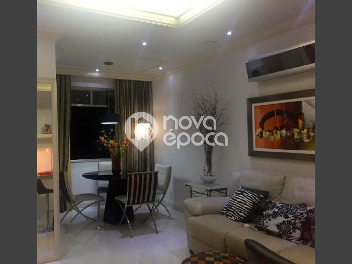 Leblon, 3 quartos, 1 vaga, 87 m² Rua Carlos Gois, Leblon,