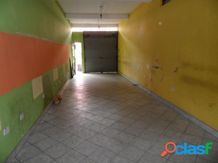Salão Comercial - Aluguel - Sao Paulo - SP - Vila Mara