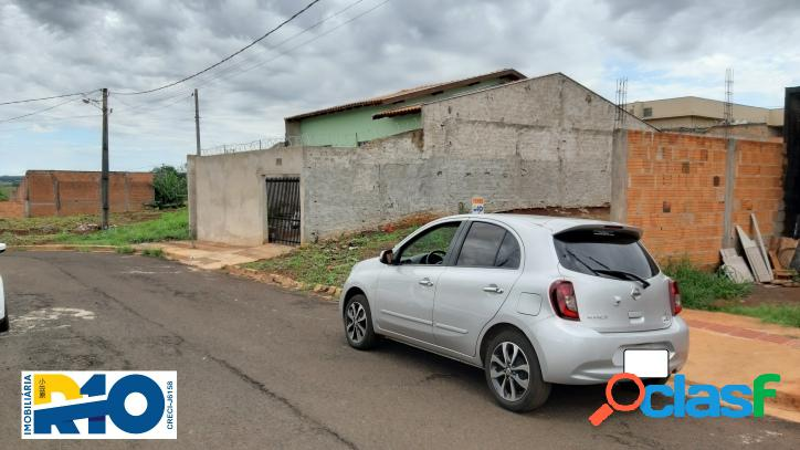 Terreno a Venda 250 M² no Portal do Sol Zona Norte