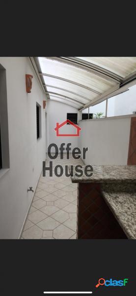 Apartamento com 2 dorms em São Caetano do Sul - Santa Paula
