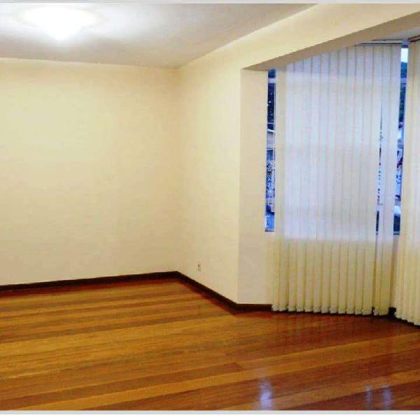 Apartamento, Prado, 4 Quartos, 4 Vagas, 1 Suíte