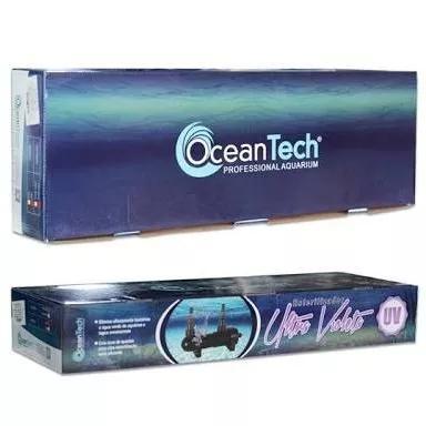 Filtro Uv 36w Ocean Tech-110v Esterilizador-com Nota Fiscal