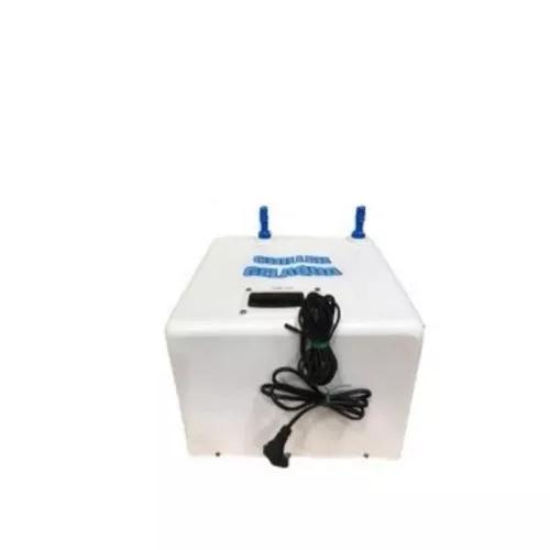 Resfriador - Chiller Gelaqua 3/4 Hp Para Aquários Até