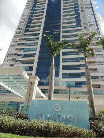 Apartamento, Guanabara, 4 Quartos, 4 Vagas, 4 Suítes
