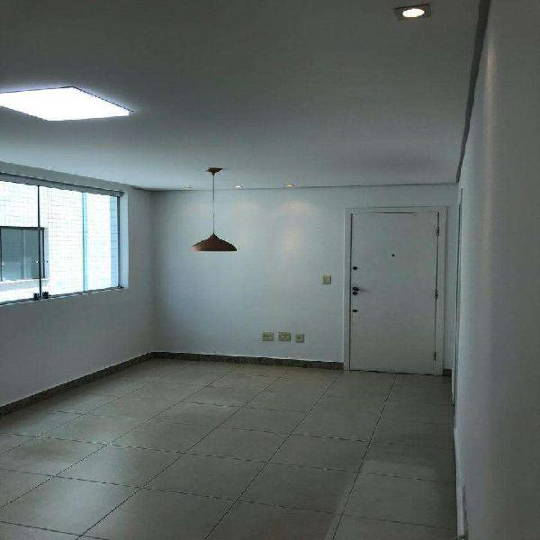 Apartamento, Liberdade, 2 Quartos, 1 Vaga, 1 Suíte