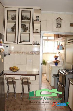 Apartamento a venda em Jardim Sabará, 3 dormitórios!