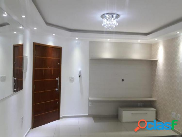 Apartamento sem Condomínio - Aluguel - Santo Andre - SP -