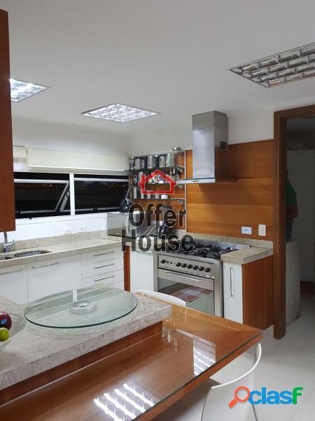 Apartamento com 4 dorms em Santo André - Jardim por 1.6