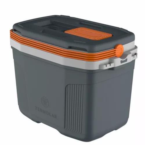 Caixa Térmica Cooler 32 Litros Termolar Original C Nfe