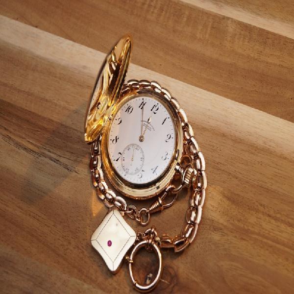 Compra, Venda, Troca e Conserto de Relógios, Troca de
