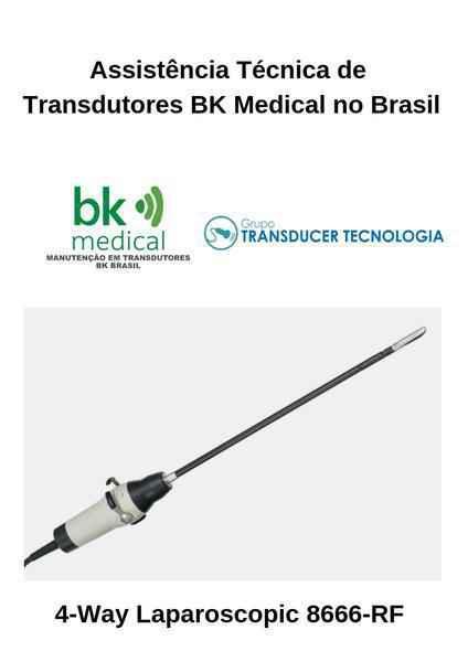Transdutores Bk Medical Brasil Vendas e Manutenção