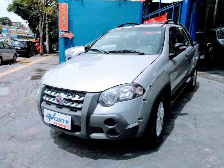 Fiat Strada Adventure 1.8 Mpi 8v 103cv Ce